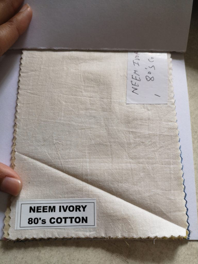 Ayurvastra Neem