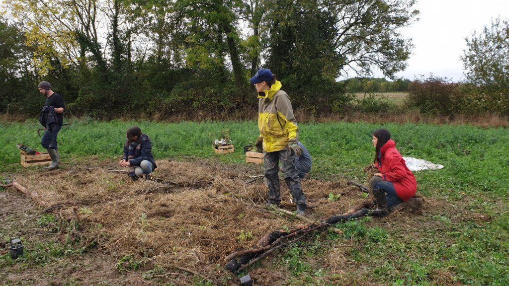 Rencontre avec une paysanne-herboriste